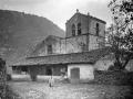"""""""Iglesia de Astigarrbia (Motrico)"""""""
