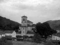 """""""Motrico. Iglesia Parroquial"""""""
