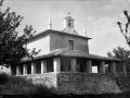 """Motrico. Ermita de Sta Cruz"""