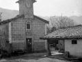 """""""Motrico. Ermita de S. Isidro en Olatz (Motrico)"""""""