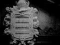 """""""Escudo de armas Churruca en Motrico. En el Panteon. Cementerio"""""""