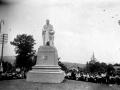 Estatua de Sebastián Mendiburu