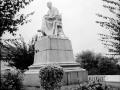 Estatua del padre Mendiburu