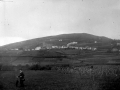 Vista general de Oiartzun