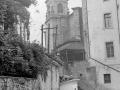Torre de la iglesia de la Asunción de Nuestra Señora de Ordizia