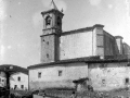 """Orendain. Iglesia Parroquial"""