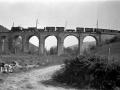 Viaducto del ferrocarril de Orio