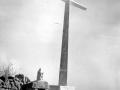 Cruz de la cumbre de Kukuarri