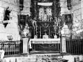 Altar del Santuario de Ezozia