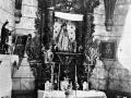 """""""Placencia de las Armas. Altar del Santuario de Ezozia"""""""