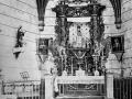"""Placencia. Altar del Santuario de Ezozia"""