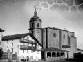 Iglesia parroquial de San Miguel de Urnieta