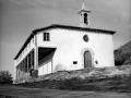 """Villarreal de Urrechua. Ermita de Sta Barbara"""