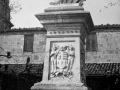 Estatua de Iparraguirre.