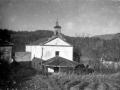 Iglesia de San Francisco de Asís (Aginaga)