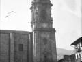 Iglesia parroquial de San Salvador