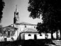 """Usurbil. Ermita de S. Esteban"""