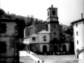 Iglesia Parroquial de Santa Fé de Zaldibia