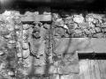 Lazkano-Iturburu baserriko armarria