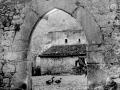 Puerta antigua de Zestoa