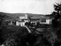 Vista parcial de Aizarna (Zestoa)