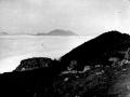Vista de la cumbre del monte Muneta