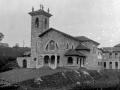 Iglesia de las Mercedarias