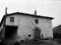 """Zumarraga. Ermita de Sta Barbara"""