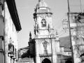 """""""Elgoibar. Torre de la Iglesia Parroquial"""""""