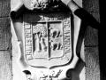 """""""Eibar. Escudo de armas Mandiola. En la capilla del Cementerio de Eibar"""""""
