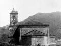 """""""Isasondo. Iglesia Parroquial"""""""