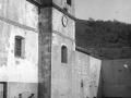 """""""Alzola (Aya). Iglesia Parroquial"""""""