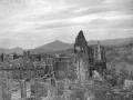 Gernika despues del bombardeo