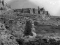 Ruinas del monasterio de Toloño