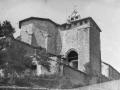 Iglesia de la Colegiata de Ziortza