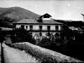"""""""Soravilla (Andoain). Casa solar Azelay el barrio Soravilla que fue propiedad del S. Larreta"""""""