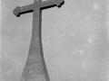 Cruz de la cumbre de Belkoain