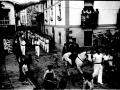 Alarde de las fiestas conmemorativas de Valdejunquera