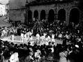 """Anzuola. Cintza dantza en las fiestas conmemorativas"""