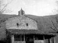 """""""Anzuola. Ermita de S. Marcial"""""""