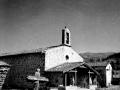 """Anzuola. Ermita de la Virgen de la Antigua"""