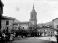 """Arechabaleta. Iglesia Parroquial"""