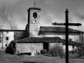 """Larrino (Arechabaleta). La Iglesia de Larrino"""