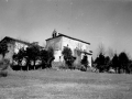 """Arcarazo (Arechabaleta). La iglesia de Arcarazo"""