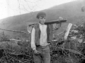 Joven campesino de Leaburu