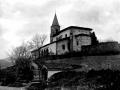 """Mondragon. Iglesia de Uribarri"""