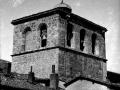 """""""Mondragon. Torre de la Iglesia Parroquial"""""""