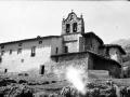 """""""Udala (Mondragon). La Iglesia de S. Esteban de Udala"""""""