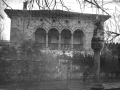 Casa Mendivil en su fundación de la familia Arespacochaga.