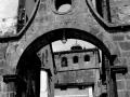 """""""Mondragon. Una de las puertas antiguas de la entrada de Mondragon"""""""